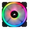 Corsair LL140 High Performance PWM Fan (RGB)