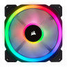 Corsair LL120 High Performance PWM Fan (RGB)