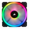 Corsair LL120 High Performance PWM Fan (RGB)