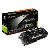 Gigabyte AORUS GeForce GTX 1060 Xtreme Edition 6G (rev. 2.0) GeForce GTX 1060 6GB GDDR5
