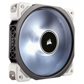 Corsair ML120 PRO LED White 120mm Premium Magnetic Levitation Fan