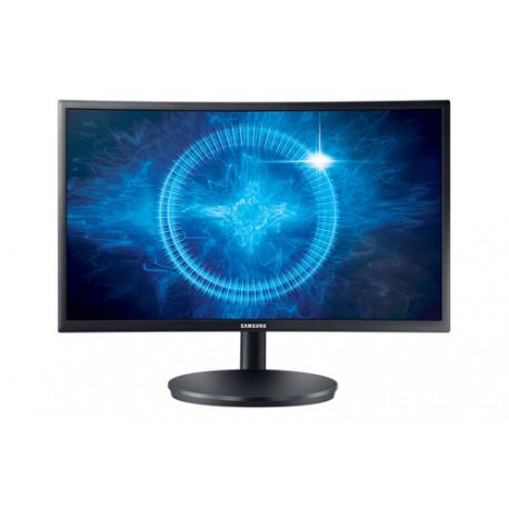 "Samsung C24FG70FQU 23.5"" Full HD VA Crno računalni monitor"