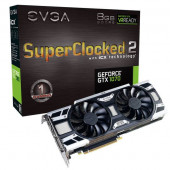 EVGA GeForce GTX 1070 SC 2 Gaming iCX