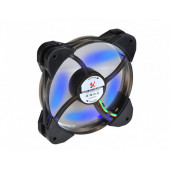 Spire Ledtrax 120mm LED plavi ventilator