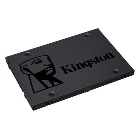 "Kingston Technology A400 SSD 120GB 120GB 2.5"" Serijski ATA III"