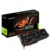 Gigabyte GV-N1080WF3OC-8GD NVIDIA GeForce GTX 1080 8GB graphics card
