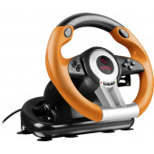 Volan Speedlink DRIFT O.Z. Racing Wheel  za PC, PS3  crno-narančasti