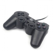 Gembird Dual vibration gamepad