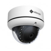 Milesight 4MP H.265 IR PRO Dome Zoom