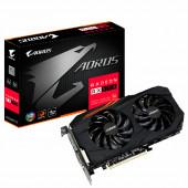 Gigabyte RX 570 AORUS, 4GB GDDR5, HDMI, DVI