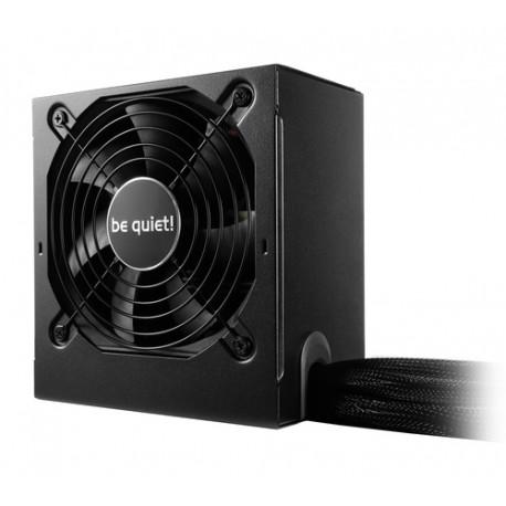 be quiet! System Power 9 600W 600W ATX Crno jedinica za napajanje