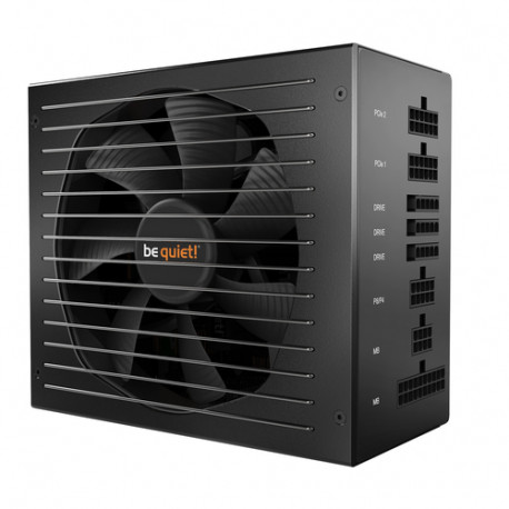 be quiet! Straight Power 11 450W 450W ATX Crno jedinica za napajanje