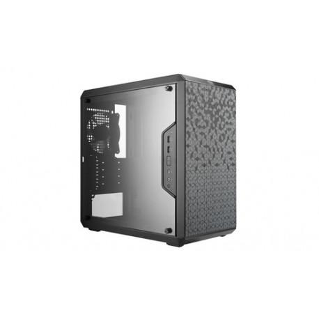 Cooler Master MasterBox Q300L Midi kućište Crno računalno kućište