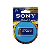 Sony Stamina Plus, alk. bat, 9V, bl.