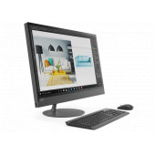 Lenovo AiO 520 i3/4GB/1TB/IntHD/21.5''FHD/DOS/crni