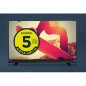Televizor GRUNDIG 43VLE420 BN LED TV (T2 HEVC/S2) 5 godina jamstva