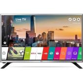 LG 32LJ590U, 82cm, DVB-T2/S2, HD,SMART, WiFi