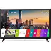 LG 32LJ610V, 80cm, DVB-T2/S2, FHD,SMART, WiFi