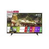 LG 55UJ620V LED TV, 139cm, Smart, wifi, 4K, HDR