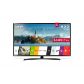 LED TV LG 60UJ634V, 152cm, T2, S2, Webos 3.5, UHD