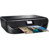 HP DeskJet Ink Advantage 5075 Print/Scan/Copy A4 pisač, 1200dpi, 10/7 str/min. b/c, USB/WiFi