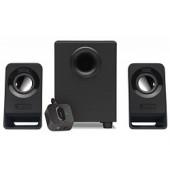Logitech Z-213 stereo zvučnici + subwoofer, 7W RMS (980-000942)