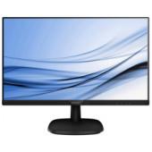 "Philips 27"" 273V7QDAB/00 16:9 Full HD (1920×1080) IPS LED, 5ms, 250cd/m2, VGA/DVI-D/HDMI, zvučnici, crni"
