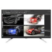 "Philips 43"" BDM4350UC/00 4K Ultra HD (3840×2160) IPS LED, MultiView, 5ms, 1200:1, 300cd/m2, zvučnici, D-Sub/DP×2//HDMI-MHL"