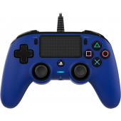 NACON PS4 ŽIČNI GAMEPAD, PLAVI