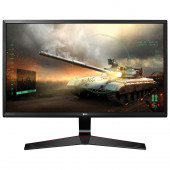 "LG 24"" LED IPS, 24MP59G, VGA, HDMI, FreeSync, 1ms"