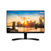 "LG 24"" LED IPS, 24MP68VQ VGA, DVI,  HDMI, FreeSync"