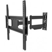 Transmedia Full-Motion Flat Screen Wall Bracket For flat screens (81 - 140 cm)