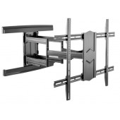 Transmedia Full-Motion Bracket for LCD Monitor 107-254cm