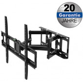 Transmedia Full-Motion Bracket for LCD Monitor 81 - 178 cm
