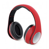 Genius HS-935R, bluetooth headset, NFC, crvene