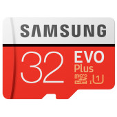 Samsung EVO Plus 32GB MicroSDHC UHS-I Cl.10