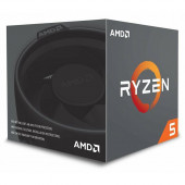 AMD Ryzen 5 2600  - boxed