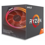 AMD Ryzen 7 2700X  - boxed