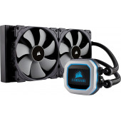 Corsair Cooling Hydro Series H115i Pro RGB