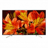 TV Sony KD-43XF8596, 108cm, 4K, Android