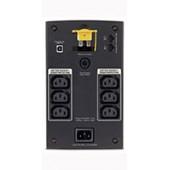 APC Back-UPS 1400VA with AVR, IEC, 230V