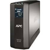 APC Back-UPS RS LCD 550VA IEC 320 C13