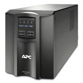 APC Smart-UPS Tower 1500VA LCD 230V with SmartConnect