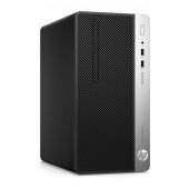 HP 400 G4 MT i3/4GB/256SSD/W10P64