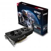 Sapphire RX 570 Nitro+ OC, 4GB GDDR5