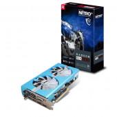 Sapphire RX 580 Nitro+ SE Lite, 8GB GDDR5