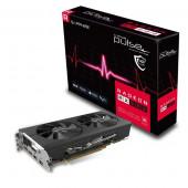 Sapphire RX 580 Pulse OC, 4GB GDDR5, Lite