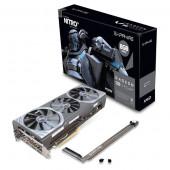 Sapphire RX VEGA64 Nitro+, 8GB HBM2,2xHDMI,2xDP