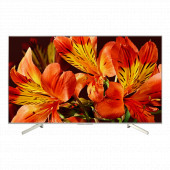 TV Sony KD-49XF8577, 123cm, 4K, Android