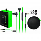 Razer Hammerhead Pro V2 – Analog Gaming & Music In-Ear Headset - EU Packaging